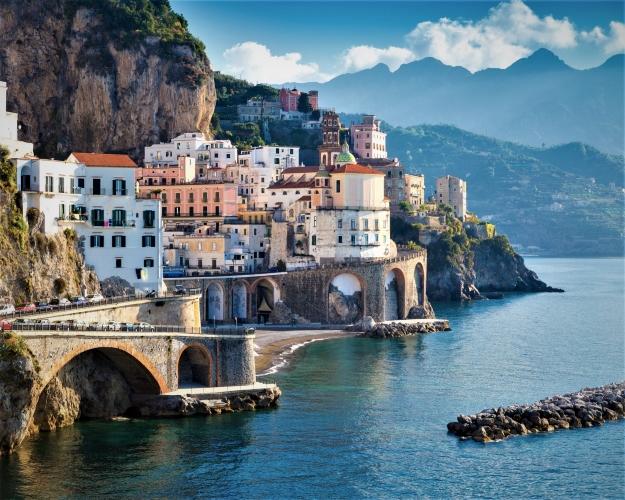 Timeless Italy - Gallery Slide #43