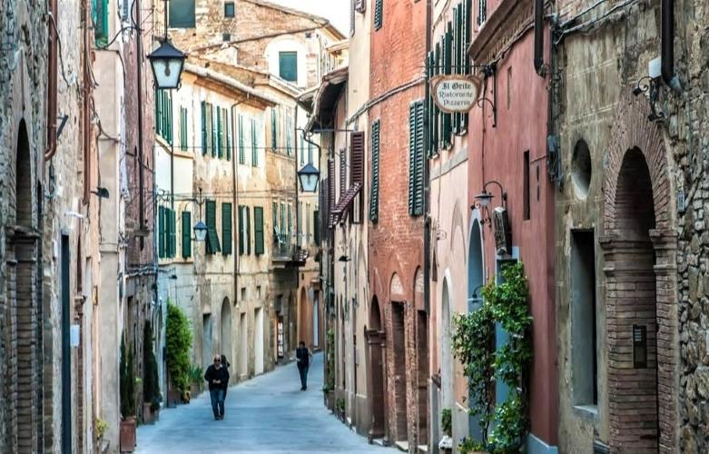 Timeless Italy - Gallery Slide #2
