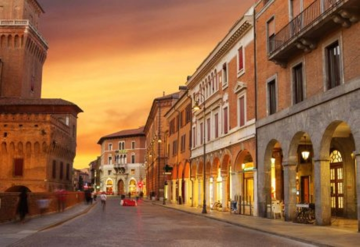 Timeless Italy - Gallery Slide #56