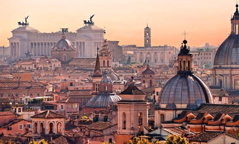 Timeless Italy - Gallery Slide #4